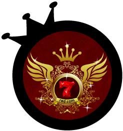 7red casino logo