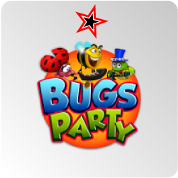 Bugs Party - test et avis