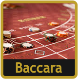 Baccarat - jeux en ligne