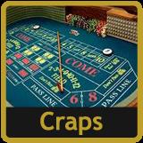 Craps - jeux en ligne