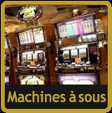 machines à sous - jeux en ligne