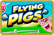 Flying Pigs - jeu gratuit