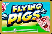 Flying Pigs - jeu gratuit