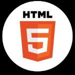 logo html5