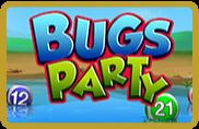 Bugs Party - jeu gratuit
