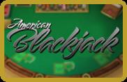 American Blackjack BetSoft - jeu gratuit