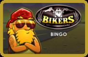 Bikers Bingo - jeu gratuit