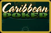 Caribean poker - BetSoft - jeu gratuit