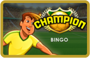 Champion Bingo - jeu gratuit