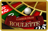 Common Draw Roulette - BetSoft - jeu gratuit