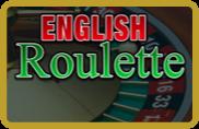 English Roulette Play'n GO - jeu gratuit