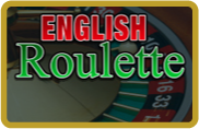 English Roulette Play'n GO - jeu gratuit