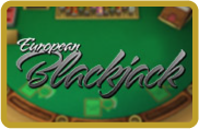 European Blackjack BetSoft - jeu gratuit