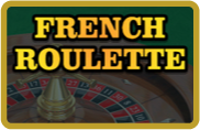 French Roulette Play'n GO - jeu gratuit