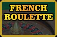 French Roulette Play'n GO - jeu gratuit