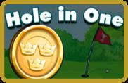 Hole in One - jeu gratuit