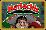 Mariachis Bingo - jeu gratuit