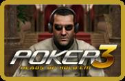 Poker 3 - jeu gratuit