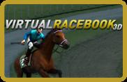 Virtual Racebook 3D - jeu gratuit