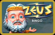 Zeus Bingo - jeu gratuit