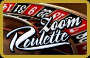 Zoom Roulette - BetSoft - jeu gratuit