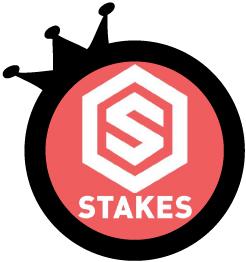 Stakes logo