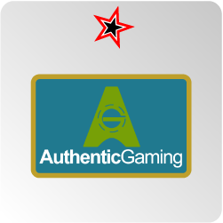 Authentic Gaming - test et avis