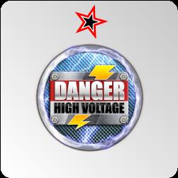 Danger High Voltage - test et avis