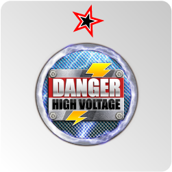 Danger High Voltage - test et avis