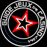 guide jeux de casino - logo