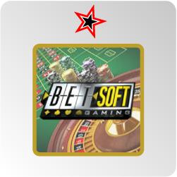 Jeux de roulette BetSoft - test et avis