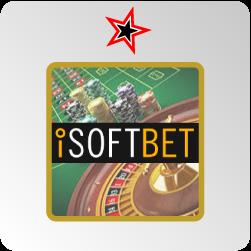 Jeux de casino iSoftBet