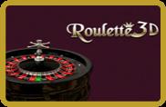 Roulette 3D iSoftbet - jeu gratuit