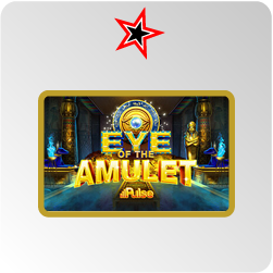 Eye Of The Amulet - test et avis