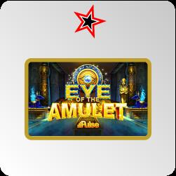 Eye Of The Amulet - test et avis