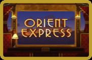 Orient Express - jeu gratuit
