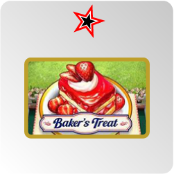 Baker's Treat - test et avis