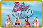 Bikini Beach Roulette - HollywoodTV