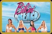 Bikini Beach Roulette - HollywoodTV