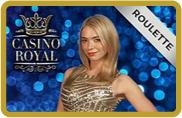 Casino Royal Roulette - HollywoodTV