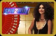 Spin2win - roue de la fortune - HollywoodTV