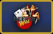Deuces Wild - video poker -NetEnt