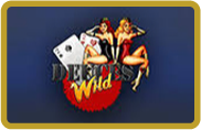 Deuces Wild - video poker -NetEnt