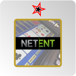 Jeux de video poker NetEnt - test et avis