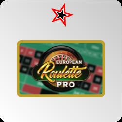 European Roulette Pro Play'n Go - test et avis