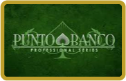 Punto Banco Professional Series - NetEnt