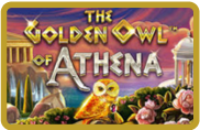 The Golden Owl Of Athena - jeu gratuit