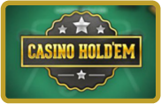 Casino Hold'em - poker - Play'n Go - jeu gratuit