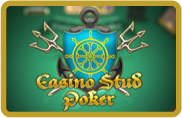 Casino Stud Poker - Play'n Go