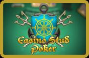 Casino Stud Poker - Play'n Go